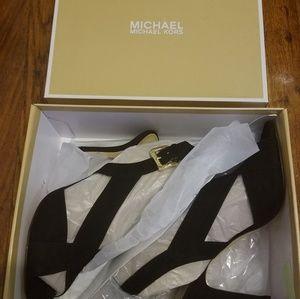 NEW Michael Kors Becky sandal